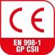 CE_EN 998-1 GP CSII_80x80