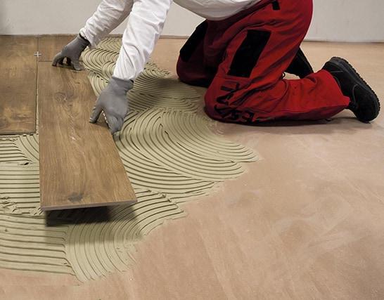 Come creare un pavimento radiante a basso spessore nella ristrutturazione di un'abitazione senza demolizione