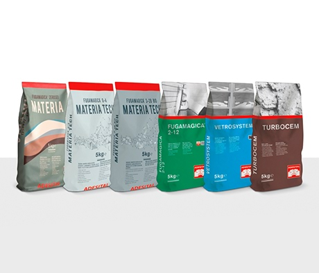 Nuova tipologia di imballi Alupack