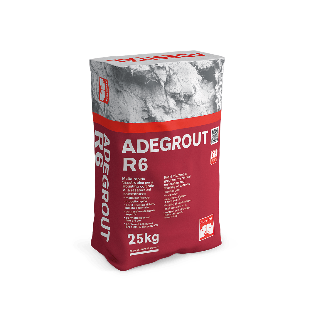 ADEGROUT R6